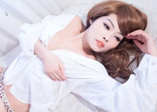 Asian Cam Xiaofenmi