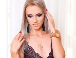 Blond sex Live Aellenna