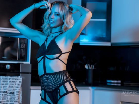 Blond sex Live SamanthaFerrec